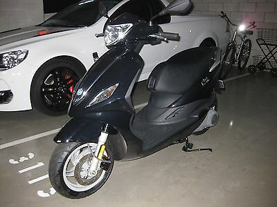Piaggio Scooter Fly 150 3vie