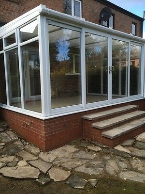 Conservatory - Made To Measure 2.5m x 2.2m Lean-to