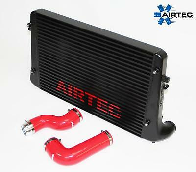 AIRTEC Audi A3 8P Mk2 1.8TFSi 2.0TFSi Front Mount Upgraded Intercooler - Stage 2