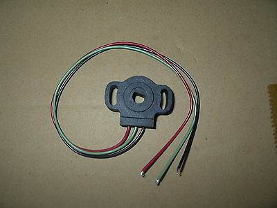 TPS switch,  Universal Throttle position switch