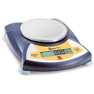 Ohaus Scout Pro 200g x 0.1 Scales