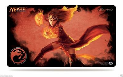 ULTRA PRO MTG - Play Mat - Mana 4 Planeswalker - Chandra playmat NEW!