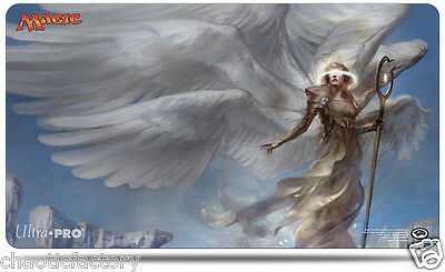 ULTRA PRO MTG - Play Mat - Battle for Zendikar  Emeria Shepherd playmat NEW!