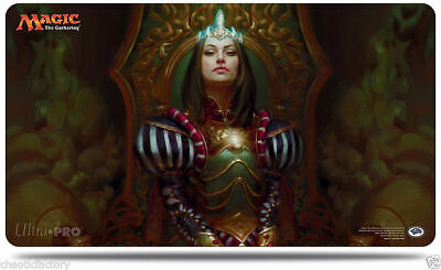 ULTRA PRO MTG Conspiracy Take the Crown playmat v1 ft. Queen Marchesa