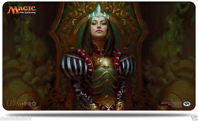ULTRA PRO MTG ConspiracyTake the Crown playmat v1 ft. Queen Marchesa