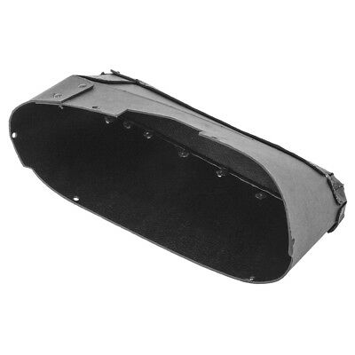 Mgb Mgb-Gt 1962-75 Lhd Card Glovebox Ahh6339