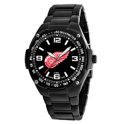 Adults Detroit Red Wings Gladiator Watch M20