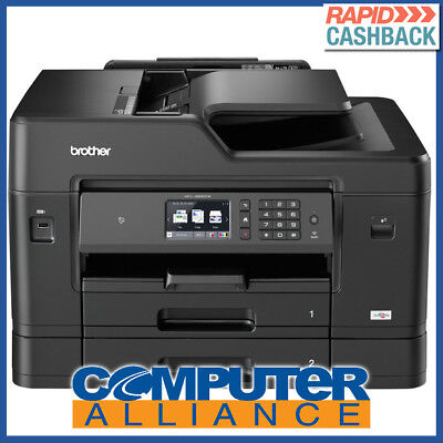 Brother MFC-J6930DW Multifunction A3 Inkjet printer