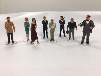 CORGI Icon - Die Cast James Bond 007 - Choose Character