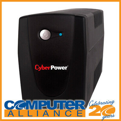 800VA CyberPower Value GP UPS PN VALUE800EI-AU