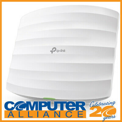 TP-Link EAP225 Ceiling Mount Wireless AC1350 PoE Access Point