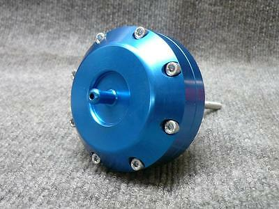 Collins Performance Focus RS 2009-2012 Car Waste Gate Actuator BLUE