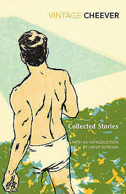 Collected Stories (Vintage Classics), Cheever, John, Good Book