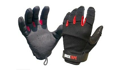 RockTape CrossFit Gloves Small Med or Large, new in wrapper