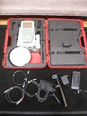 Leica GPS Model GX1230 Collector RX1210T PDLGFU15-2 AX1202 WORLDWIDE SHIPPING #2