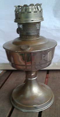 aladdin lamp made in UK - greenford