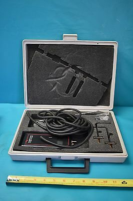 Used Dwyer 475 Mark Ii Digital Manometer With Case