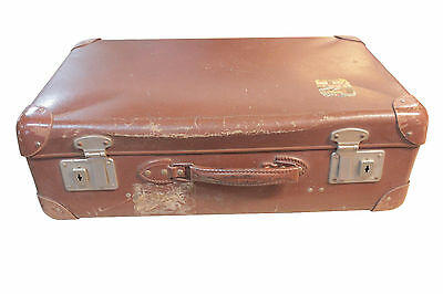 Old Suitcase, SUITCASE, Travel Cases