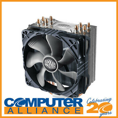 Cooler Master Hyper 212X CPU Heatsink and Fan PN RR-212X-20PM-R1