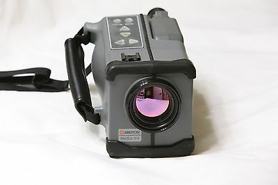 Mikron 7515 Thermal Imaging FLIR Camera for Thermography, Radiometric Imager