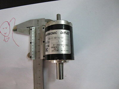 1pcs Used Good Harmonic Drive HD CS 11-50-1U-SP #E03S