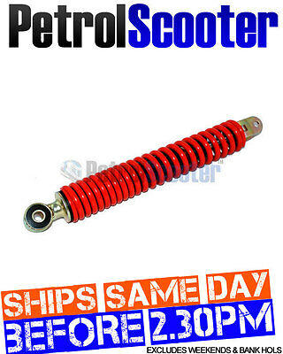 Shock Absorber Suspension Nova Motors Pulse Razzo Recto Rex Rhon Romet Solifer