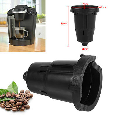 Coffee Keurig Single Serve Brewer Replacement Part K-Cup Holder w/ Exit Needle