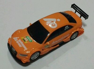 Car Coche Scx Compact Scalextric Compact 1:43 1/43 Audi Hoffmann