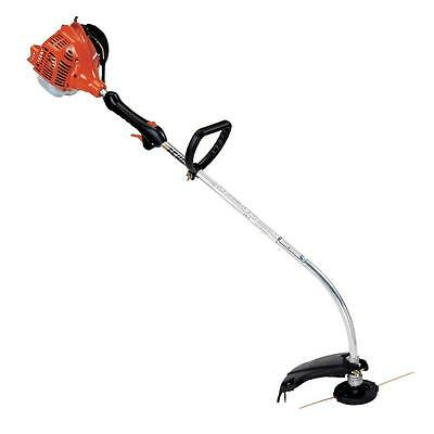 ECHO 2 Cycle 21.2cc Curved Shaft Gas String Trimmer Grass Lawn Weed Eater New