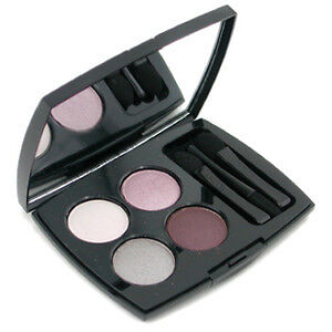 NEW IN BOX Lancome Color Focus Palette 4 Ombres Wet & Dry Eyeshadow Quad - #310