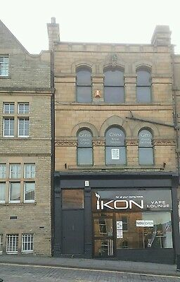 For Sale Commercial Investment Property Poss 5 Apartments To Upper Floors + Shop