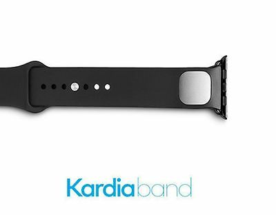 Kardia BAND for Apple Watch – Mobile ECG 38mm