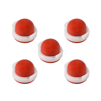 5pcs Fuel Petrol Primer Bulb Replacement for Briggs and Stratton 694394 MA1203
