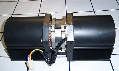 for Whirlpool MH1150XMQ-0 Microwave ~ OEM Part: OH SUNG OBB-2016X1 Blower Fan
