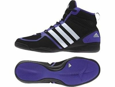 Adidas Boxing Box Fit 3 Boots - B44381
