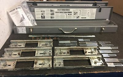 Porter Cable Hinge Butt Template Kit Type 59380 Qty. 2
