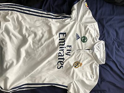 Brand New Real Madrid Shirt 2016/17