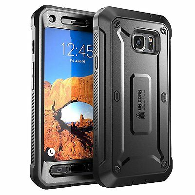 For Samsung Galaxy S7 ACTIVE Case SUPCASE UBPro Full Cover with Screen Protector