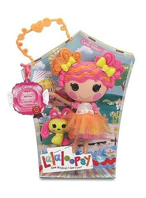 Lalaloopsy Doll Sweetie Candy Ribbon