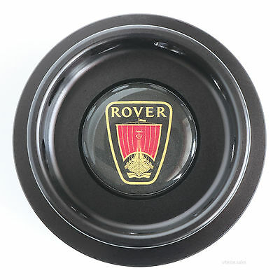 Rover 220 Coupe Turbo Tomcat Oil Filler Cap Black Aluminium T16 Turbo T series