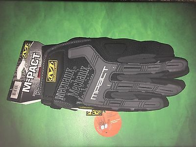 Mechanix M-Pact Gloves Large