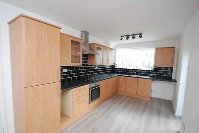 Complete Kitchen Including Appliances