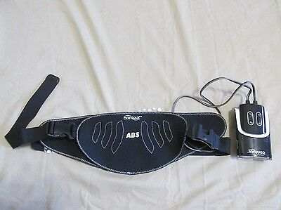 Contour ABS Core Sculpting System Muscle Stimulation Belt Abdominal Model CM2S0