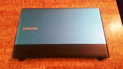 SAMSUNG NP300E5C LCD SCREEN TOP LID, Screen cable and wifi arial & Camera