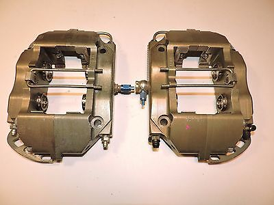 Brembo 26/30MM rear brake calipers pair radial mount nice NASCAR Late Model