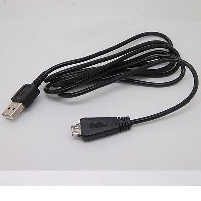 USB Cable For Sony CAMERA CyberShot DSC-HX9V TX10 W350 With Ferrite VMC-MD3 _sx