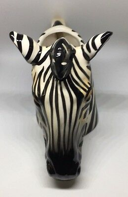 ZEBRA collectable porcelain cup/mug