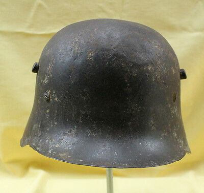 1916 Ww1 German Military Helmet M16-Original