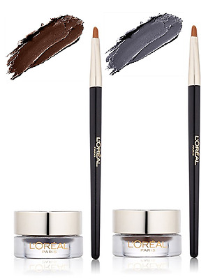L'Oreal Paris Infallible Lacquer Eyeliner 24H , Choose Your Shade Loreal