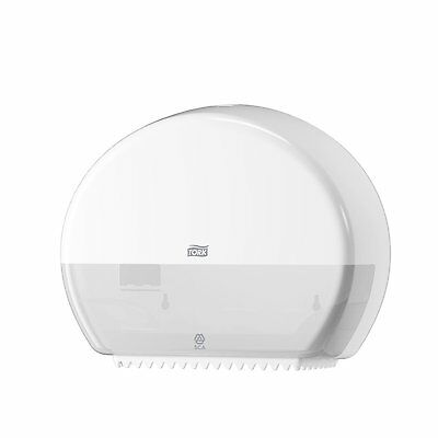 Tork T2 Mini Jumbo Toilet Paper Dispenser